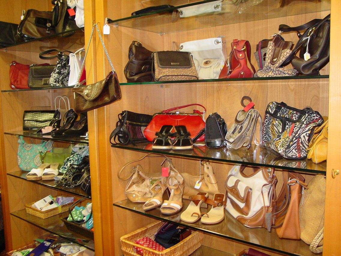 shoes, purses